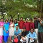 Get together : 2006 Batch Bangalore