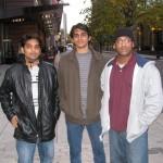 2006 Batch Boston Trip