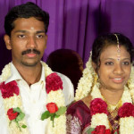 Wedding : 2006 C Batch : Sreejith SL weds Tintumol