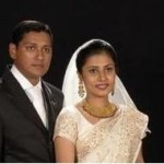 Wedding: 2006 C Batch : Rajani Weds Louis
