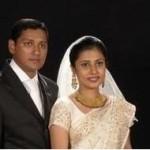 Wedding: 2006 C Batch : Rajani Weds Louis