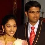 Wedding :2006 C Batch : Sam weds Bency
