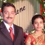 Wedding : 2006 B batch : Serene Weds Vibin