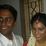 Wedding : 2005 B&C Batch : Suraj Weds Neethu