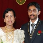 Wedding : 2006 Batch : Sheenu Weds Aji Jacob