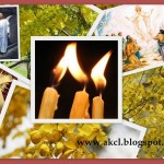 Easter-Vishu Wishes