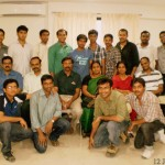CEC Faculty at Chennai