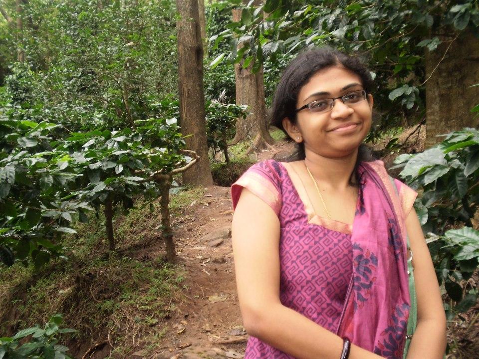 Late. Ms. Divya Sreeram