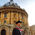 Interview with Sujith Raphael (CEC 2003), Said Business School Oxford Alumnus