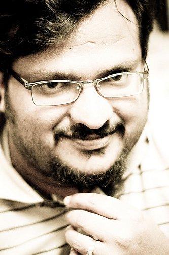 Ranjith Antony