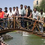 2005 Batch : Infy Campus Bangalore/Lalbagh