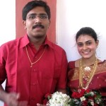Wedding : 2006&2007 Batch : Prijo Weds Kanmani