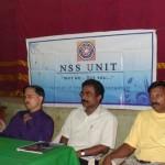Orientation for IAS aspirants