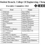 IEEE Execom '12