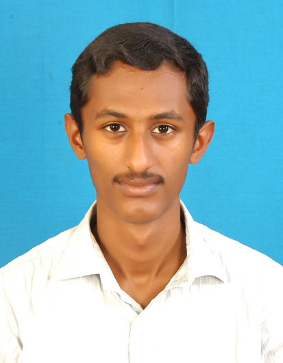 Toms Varghese
