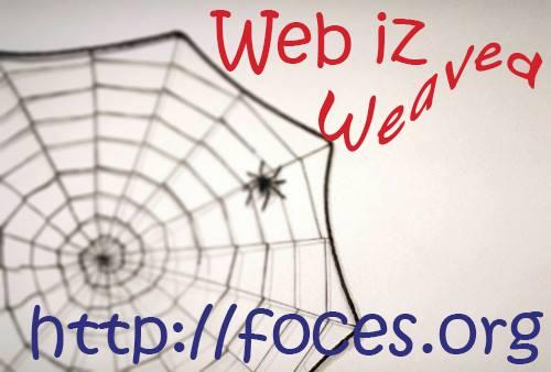 CEC FoCES Website