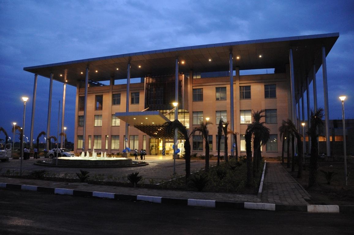 ISB Mohali Campus