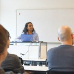 Interview with Sandhya Prabhakaran (CEC 2001), PhD from University of Basel, Switz