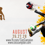 Campion 2014 – A Souvenir