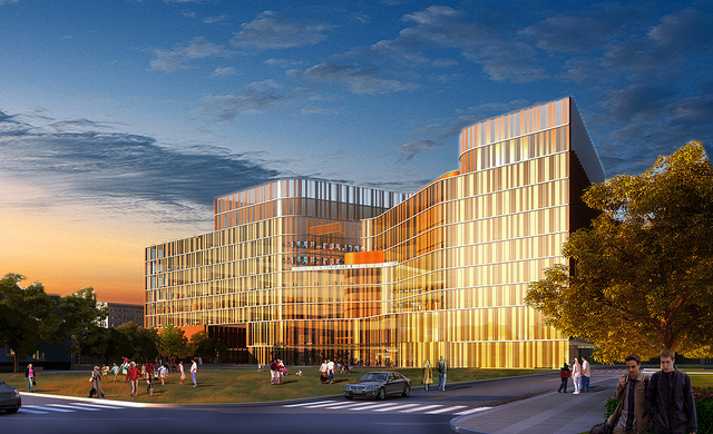 The University of Buffalo