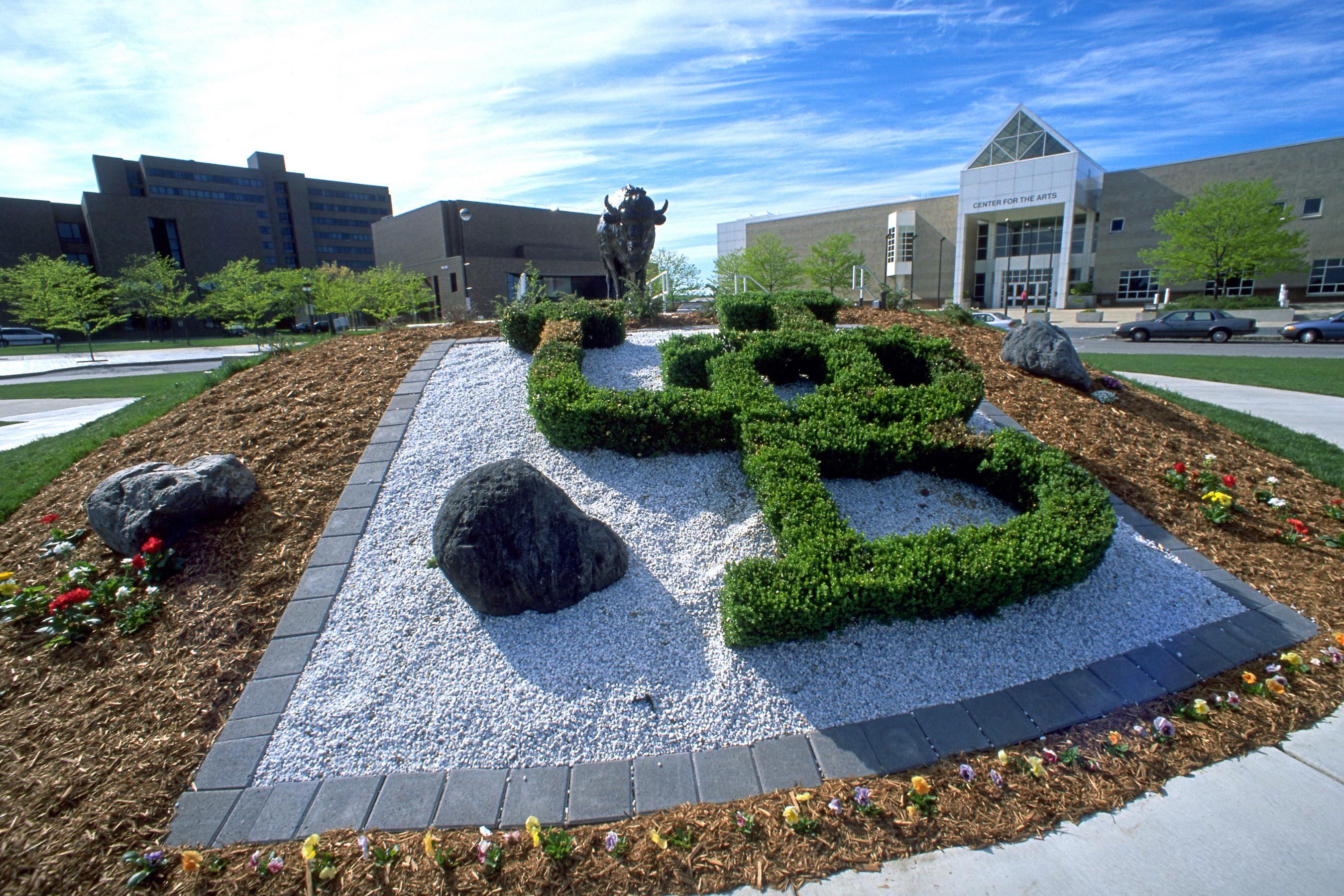 The University of Buffalo_USA