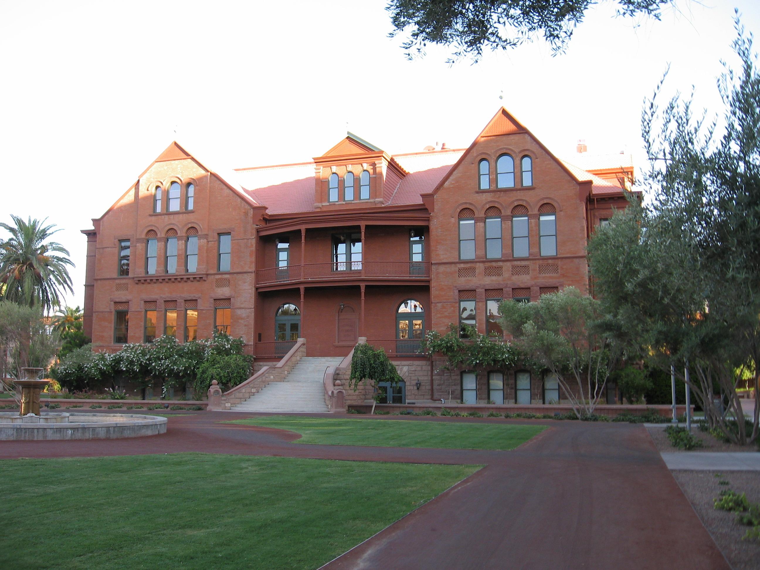 Arizona State University (ASU)