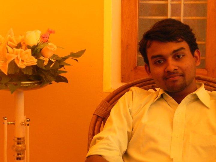 Rahul Raj CEC 2010